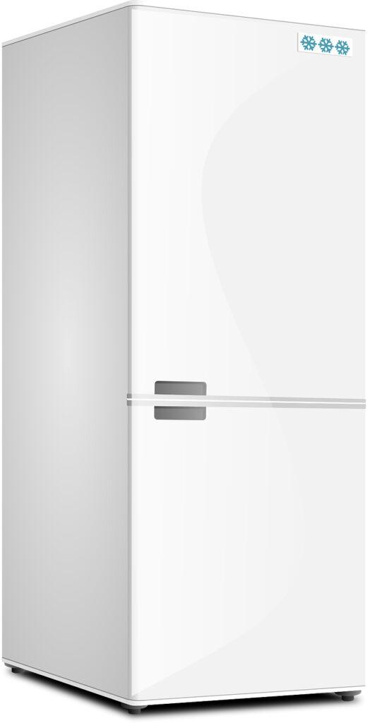 Refrigerator repair Stillwater OK